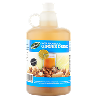 Picture of *Ginger Drink - Instant Drink