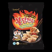 Picture of KR Hot Chicken Flavor Buldak Dumpling