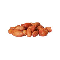 Picture of CN Chinese groundnutkernels with Skin vacuum 24/28