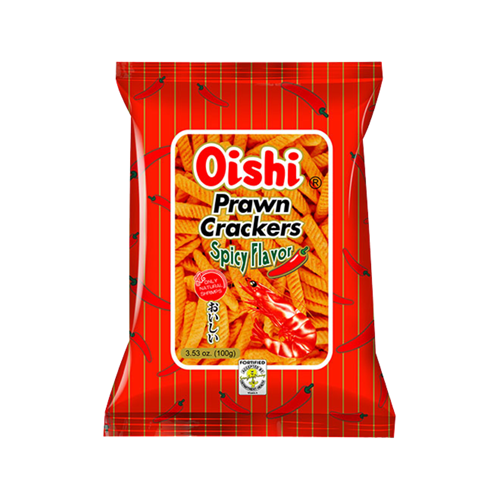 Picture of PH Prawn Crackers - Spicy