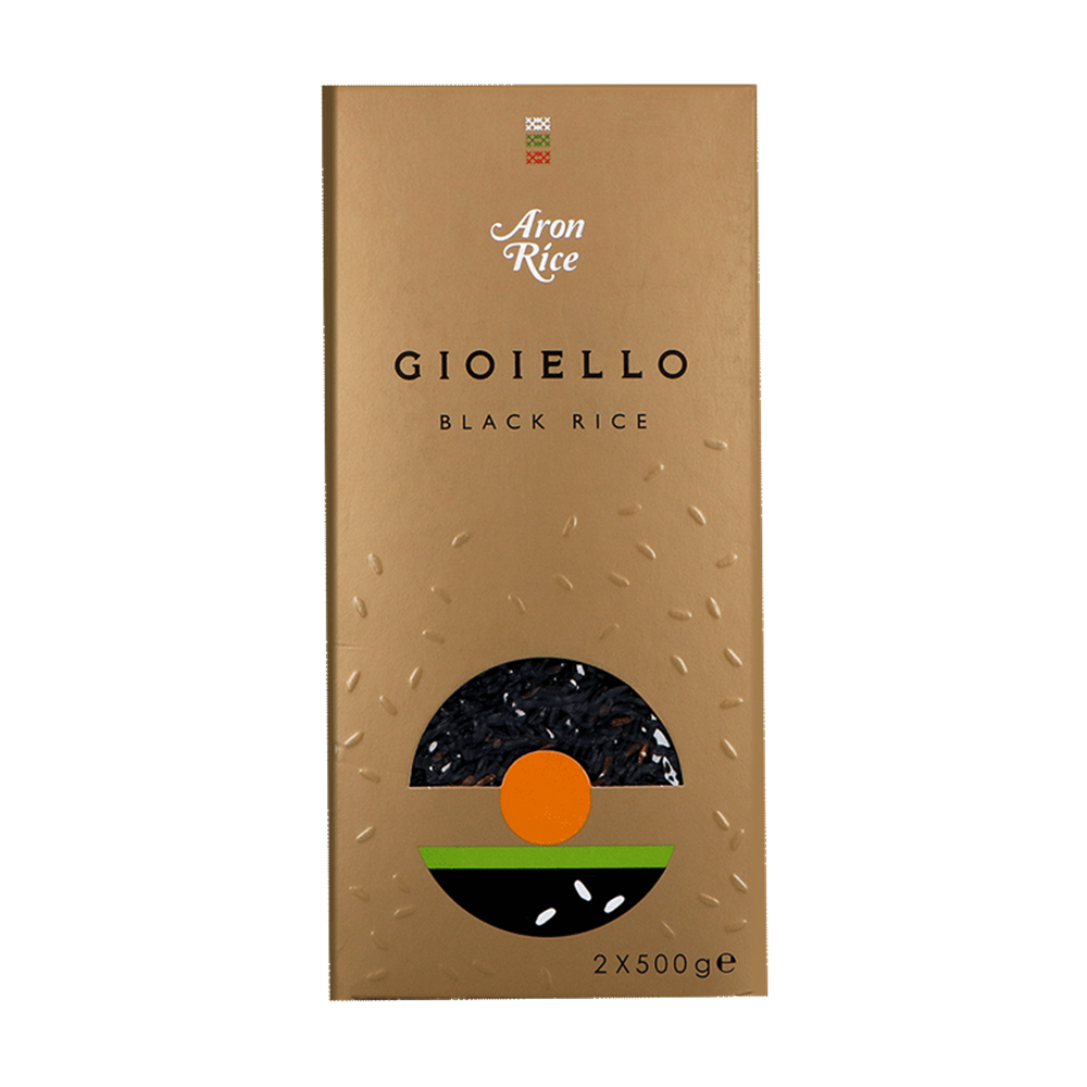 Picture of EU Gioiello Black Rice
