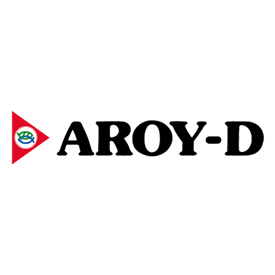 Picture for manufacturer Aroy D