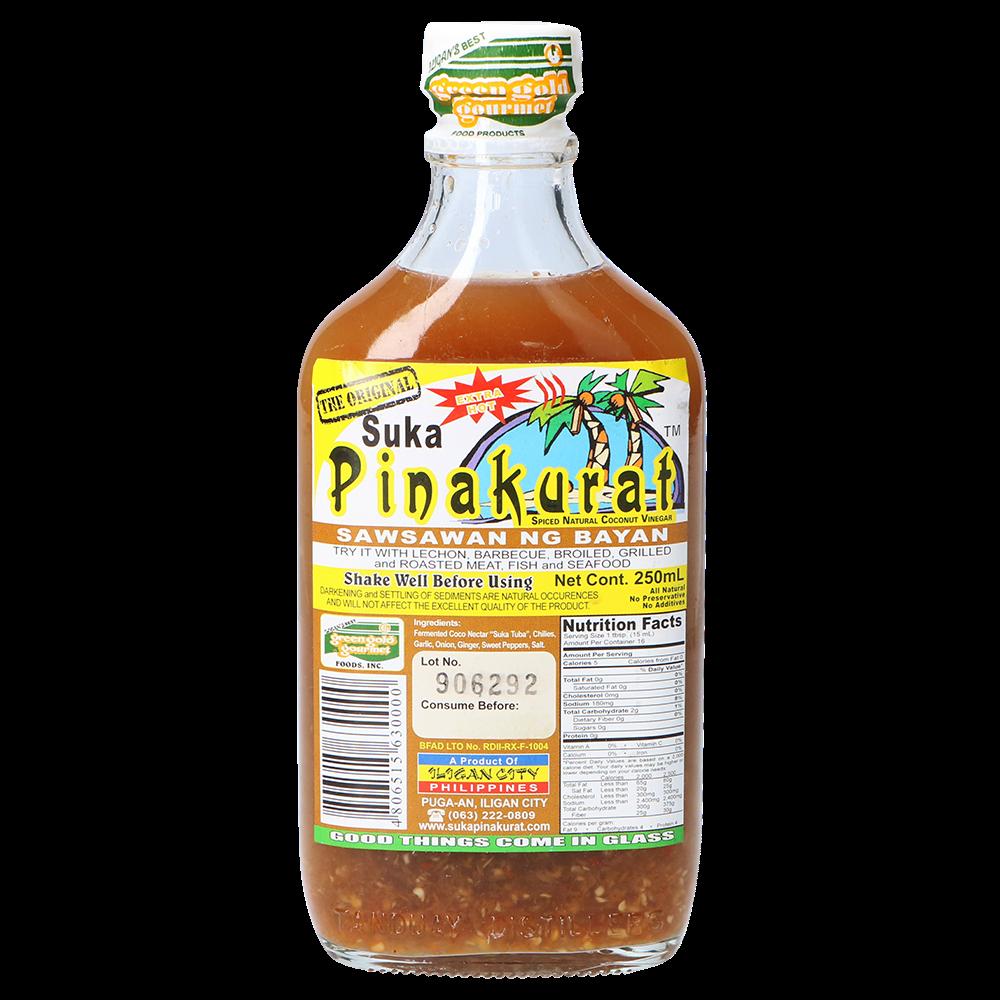 Picture of PH Suka Pinakurat Vinegar