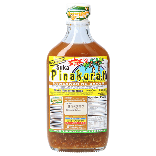 Picture of PH Suka Pinakurat Vinegar