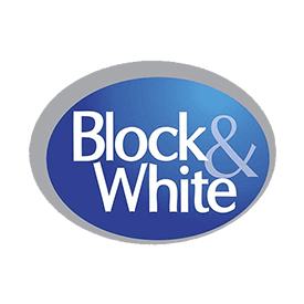 Picture for manufacturer Block & White