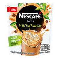 Picture of TH Nescafé Latte - Milk tea Espresso