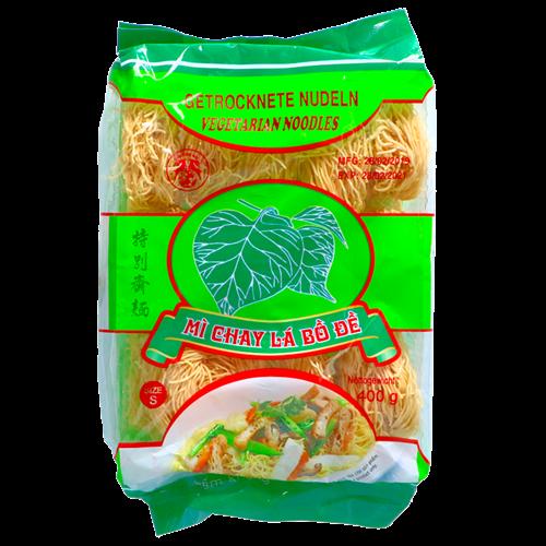 Picture of VN Plain (Veg)  Noodles Mi Cha La Bo De Soi Nho