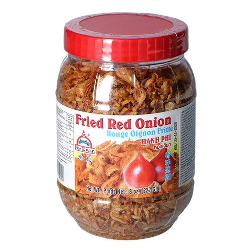 Picture of TH Fried Red Onion