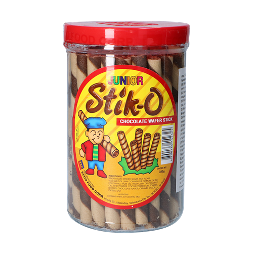 Picture of PH Wafer Sticks - Chocolate