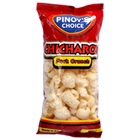 Picture of PH Chicharon (Pork Crunch)