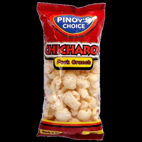Picture of PH Chicharon (Pork Crunch)