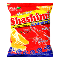 Picture of PH Muncher Shashimi Crackers