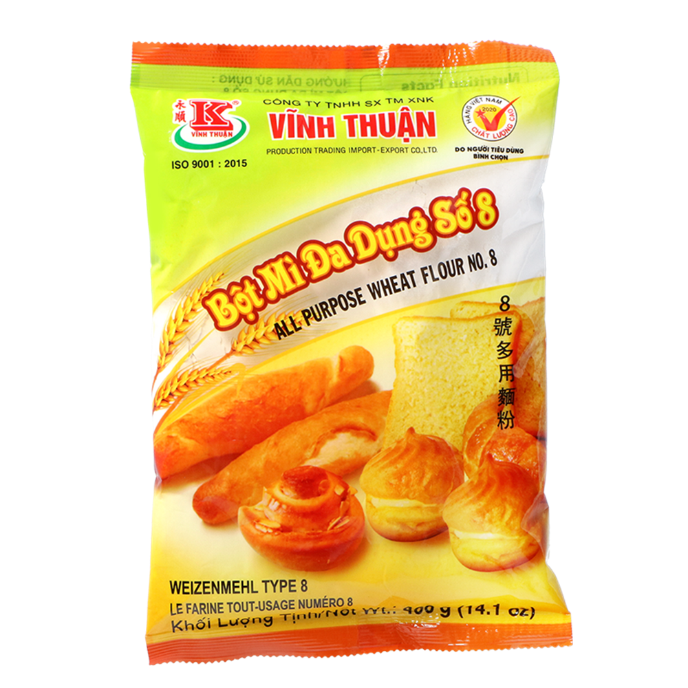 Picture of VN Vinh Thuan All Purpose Wheat Flour