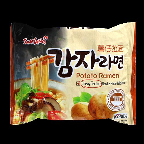 Picture of KR Potato Ramen