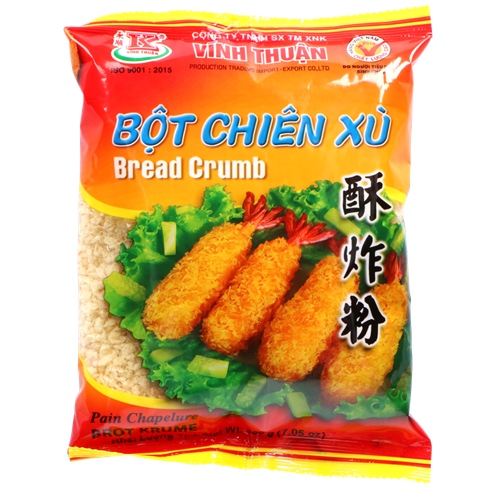 Picture of VN Bread Crumb tui xu