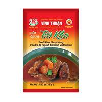 Picture of VN Beef Stew Seasoning - Bo Kho