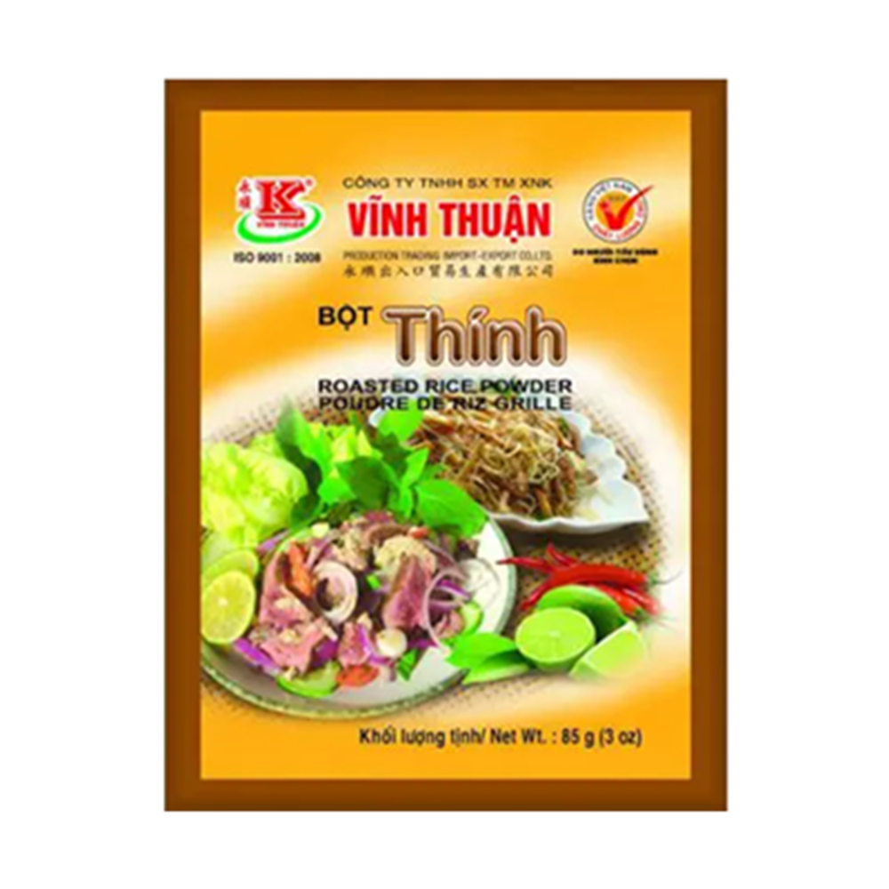 Picture of VN Roasted Rice Powder BOT