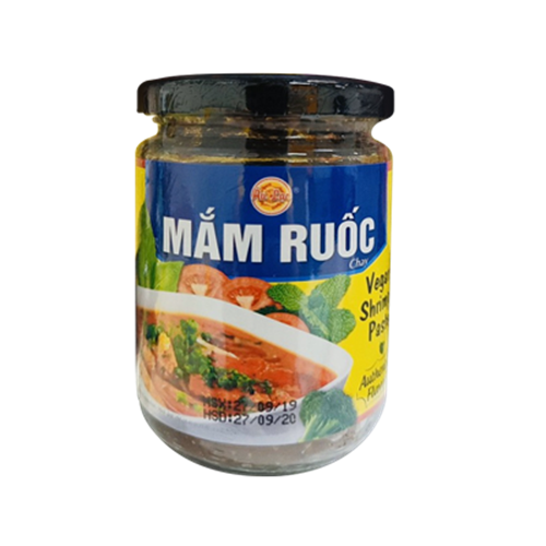 Picture of VN Vegan Salted Shrimp Paste - Mam Ruoc Chay