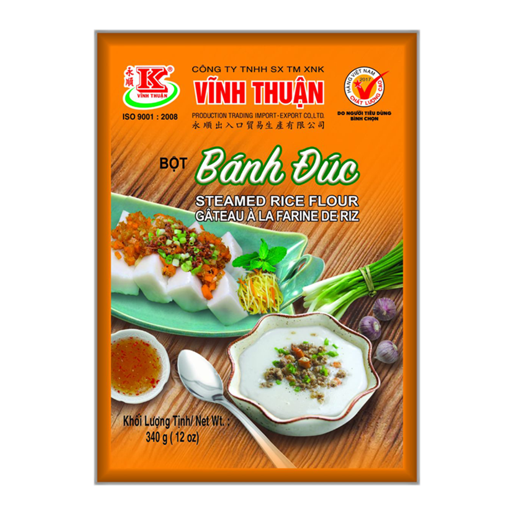 Picture of VN Steamed Rice Flour