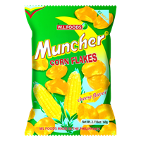Picture of PH Muncher Corn Flakes