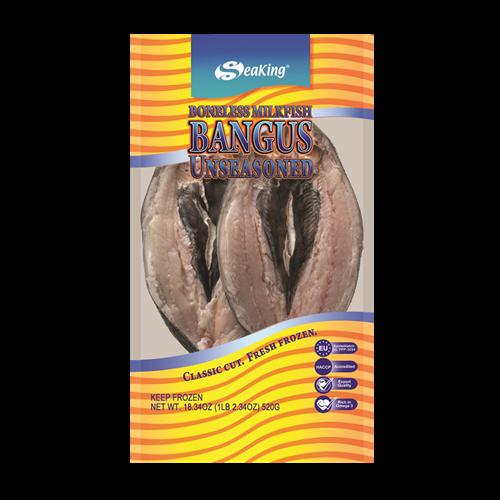 Picture of PH Boneless Milkfish Bangus Unseasoned