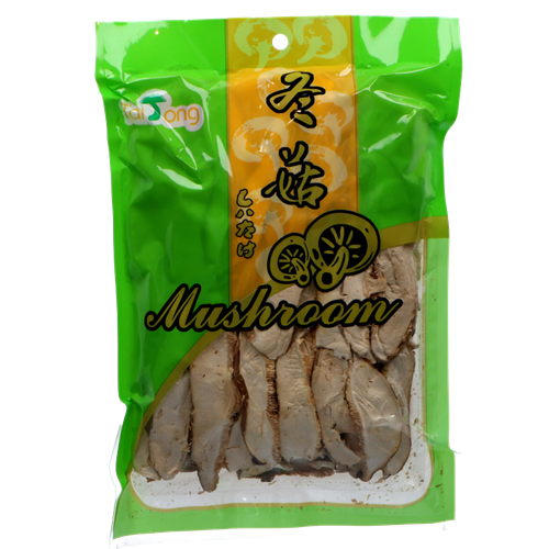Picture of CN Dried Mushroom (Slice)