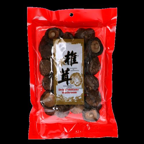 Picture of CN Dried Mushroom Shiitake 3-4 cm