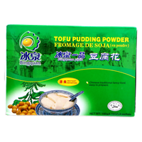 Picture of CN Soft Tofu Powder - Less Sweet BQ301