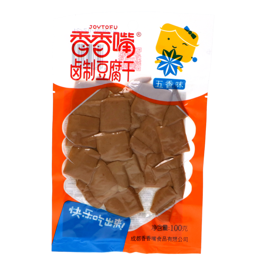 Picture of CN Dried Beancurd - Spiced Flavor