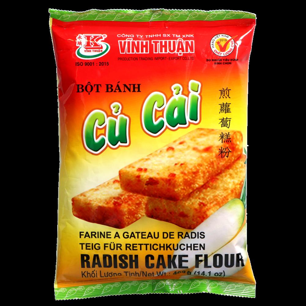 Picture of VN Radish Cake Flour tui cu cai