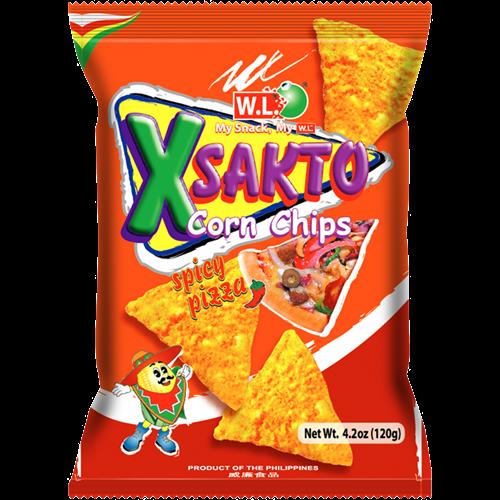 Picture of PH Xsakto Spicy Pizza