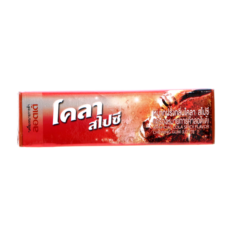 Picture of TH Stick Gums Cola-Spicy