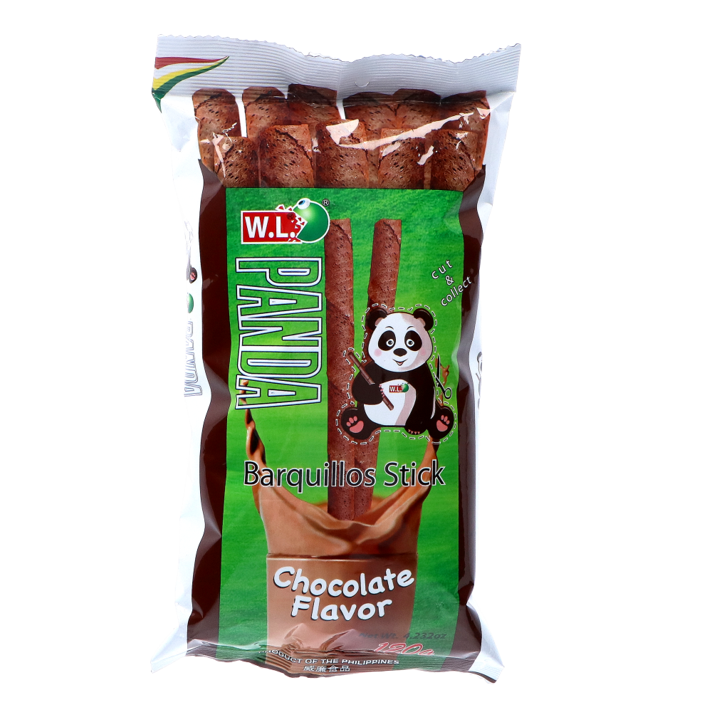 Picture of PH Panda Bar Stick Choco Flavor