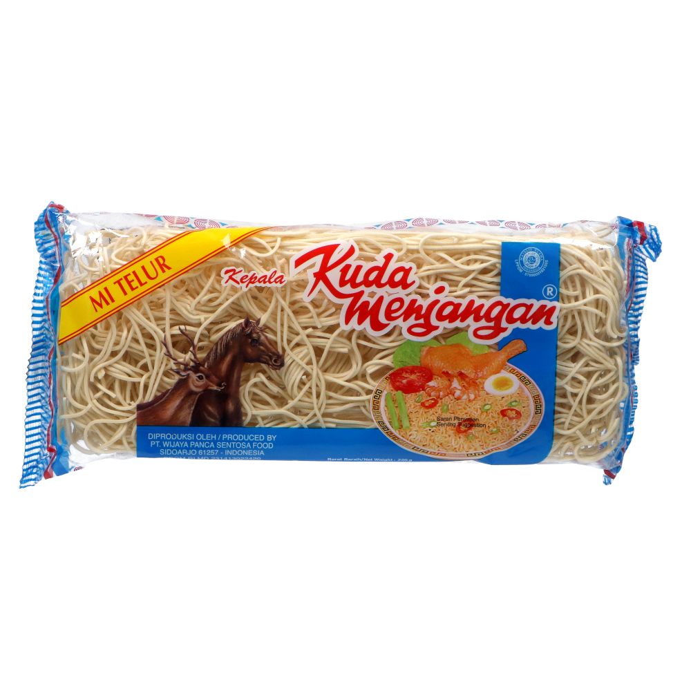Picture of ID Mie Noodles (Thin)