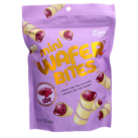 Picture of ID Mini Wafer Bites Ube