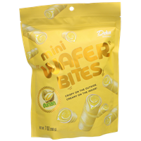 Picture of ID Mini Wafer Bites Durian