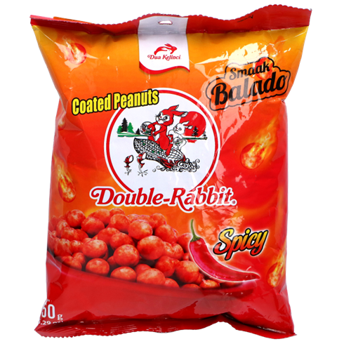 Picture of ID Shanghai Balado Nut
