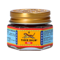 Picture of ID Tiger Balm Red