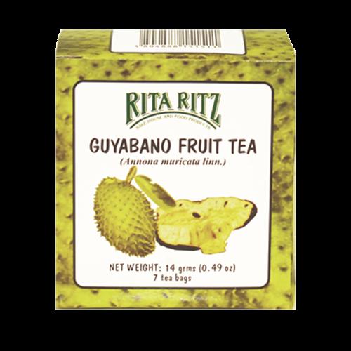 Picture of PH Guyabano Tea