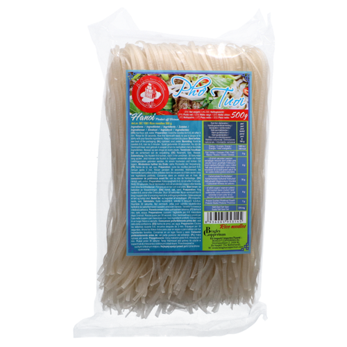 Picture of VN Rice Noodle - Phở tươi Hà nội