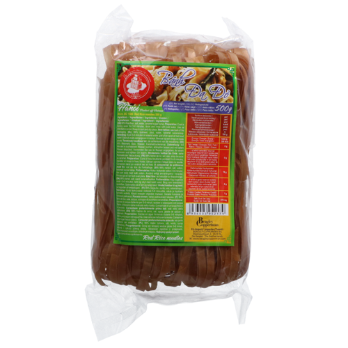Picture of VN Red rice noodles - Bánh đa đỏ