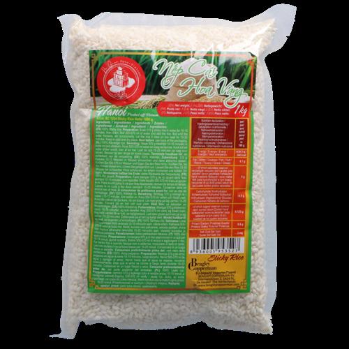 Picture of VN Sticky Rice - Nếp cái hoa vàng