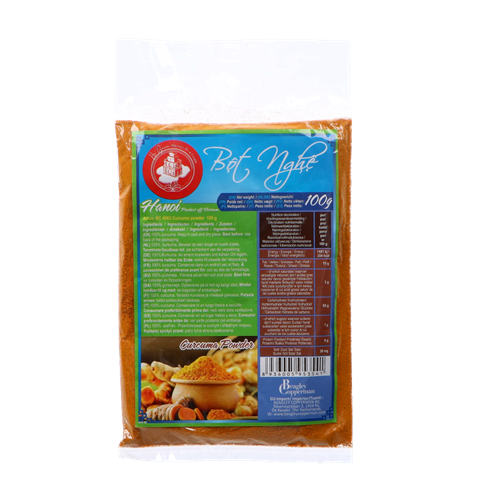 Picture of VN Curcuma powder -Bột nghệ