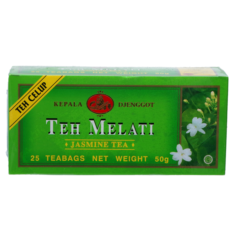 Picture of ID Jasmine Tea