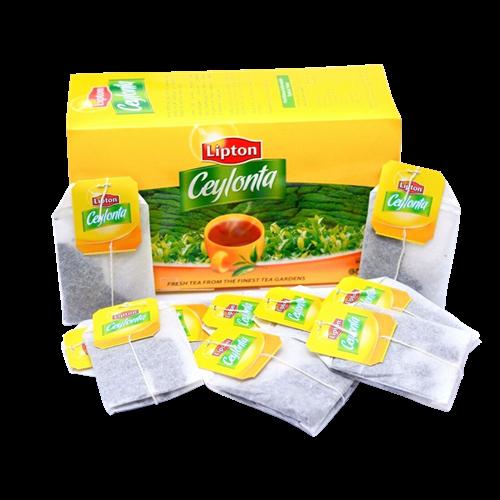 Picture of LK Lipton Ceylonta Tea Bags