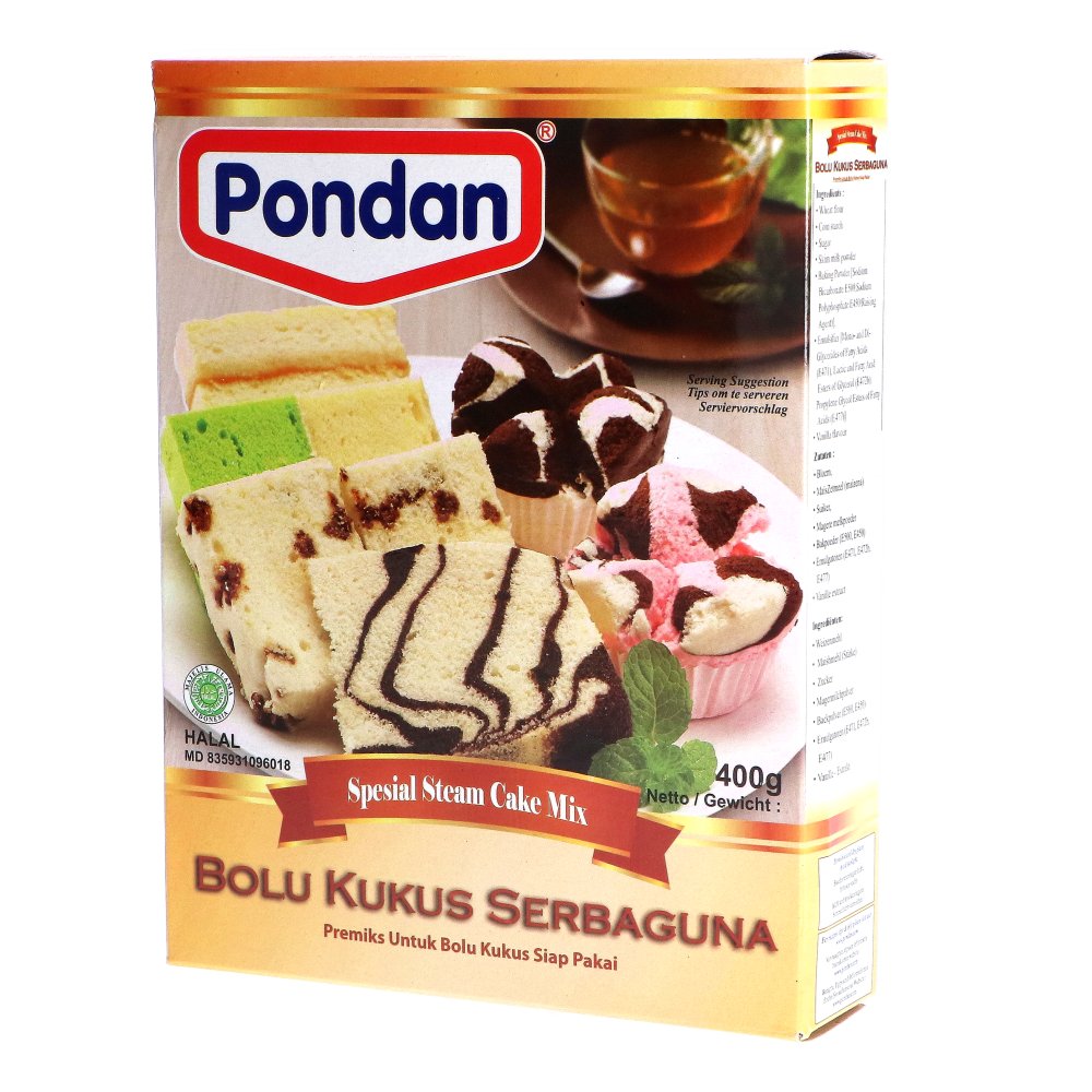 Picture of ID Bolu Kubus Serbaguna