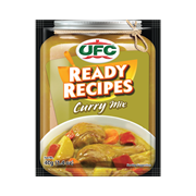 Picture of PH Ready Recipes Curry Mix