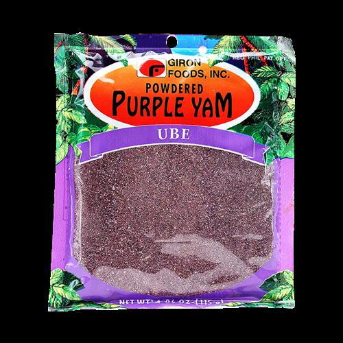 Picture of PH Giron Powdered Purple Yam - Ube