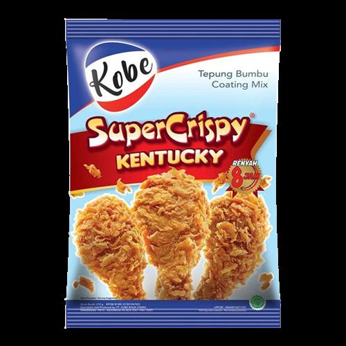 Picture of ID Super Crispy Kentucky - Tepung Bumbu Coating Mi