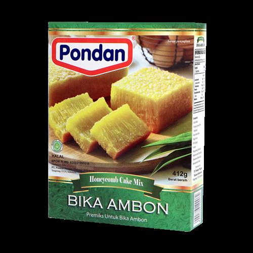 Picture of ID Bika Ambon Cakemix